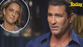 Pete Murray opens up to Brooke Boney