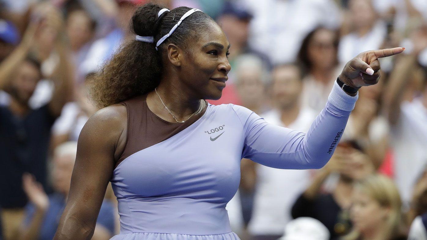 Serena, Stephens among US Open last eight