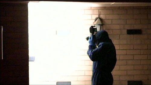 Police investigate suspicious death of elderly woman in Perth home