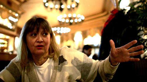 Vesna Vulovic died in her Belgrade apartment in 2016.
