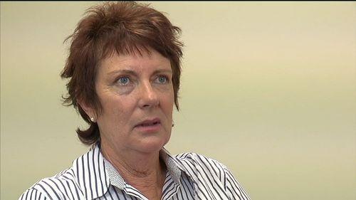 "Sam's mum Karen said her son would ""never harm anyone""."