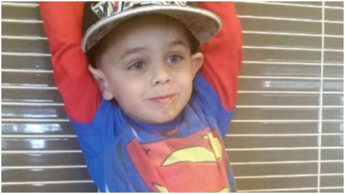 Boy, 4, found after going missing in Queensland
