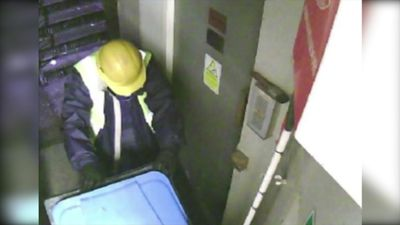 Ringleader of England's biggest ever burglary given more jail time