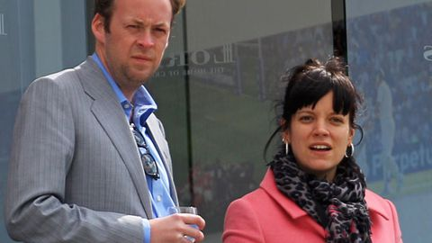 It's a girl! Lily Allen gives birth to second baby – here's the name