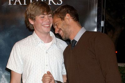 In 2006, Paul had a supporting role in Clint Eastwood's 2006 adaptation of <i>Flags of Our Fathers</i>.