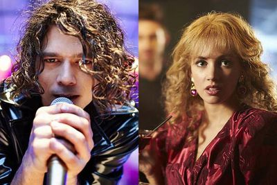 The story of Aussie rock legends INXS comes to Seven in 2014, starring <i>Winners and Losers</i>' Luke Arnold as Michael Hutchence, <i>Packed to the Rafters</i>' Hugh Sheridan as bass player Garry Gary Beers and our favourite piece of casting, Aussie pop diva Samantha Jade playing Kylie Minogue.<br/><br/>To air: On the Seven Network in 2014.