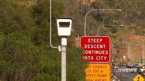 The LGAQ says the extra cash will be used on chicanes, slow down signage and speed bumps.