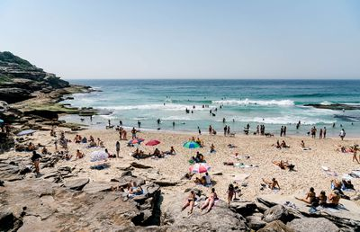 McKenzies Beach, Tamarama