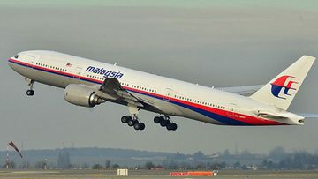The missing plane is considered an aviation mystery and has prompted a review into radar tracking.
