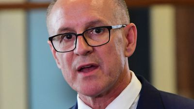 Premier wants a 75% green South Australia
