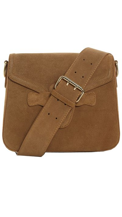 "<a href=""http://www.bardot.com.au/Suede-Saddle-Bag.aspx?p571300&cr=023223"" target=""_blank"">Bag, $75.37, Bardot</a>"