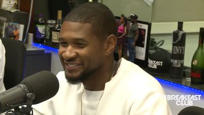 Woman sues Usher for $20 million after he allegedly infected her with herpes