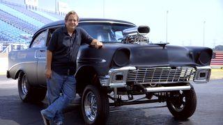56 Chevy Gasser
