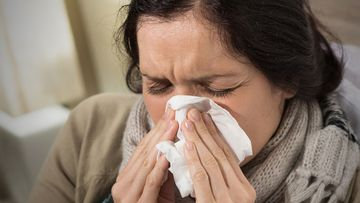 This year's flu season is expected to get worse.