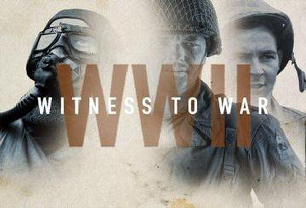 WWII: Witness To War