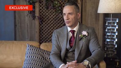 Meet MAFS 2020 groom Steve