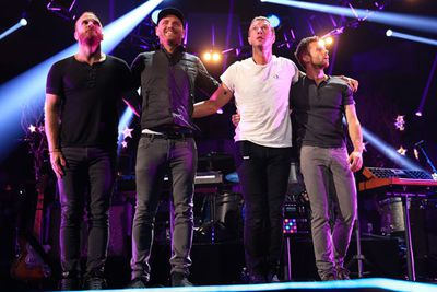 """Coldplay stunned fans in early December when they referred to their seventh studio album as their """"final"""" project, but the band's frontman Chris Martin did leave the door open. <br/><br/>""""The way we look at it, it's like that last Harry Potter book or something like that,"""" he said. """"Not to say that there might not be another thing one day, but this is the completion of something.""""<br/><br/>Say it isn't so, boys!"""