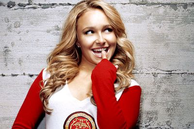On <i>Heroes</i>, Claire (<b>Hayden Panettiere</b>) was Peter's long-lost niece. She had the power of being able to heal from pretty much any injury. She also had the power of incredible cuteness.