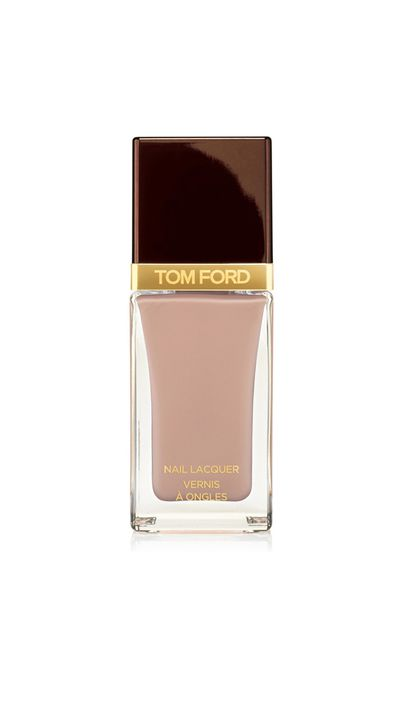 <p>This pretty shade from Tom Ford is the perfect welcome to spring (and won't stain nails as some darker hues can).</p>