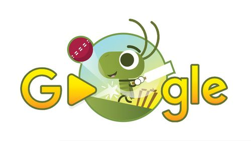 200428 Google Doodle games throwback relaunch coronavirus isolation