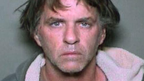 Kevin Konther was arrested on multiple rape charges after a DNA test.