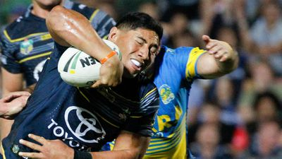 <strong>13. North Queensland Cowboys (last week 14)</strong>