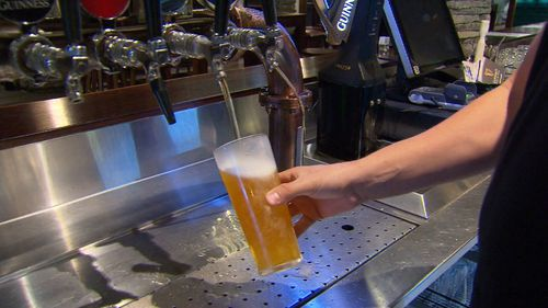 More Queenslanders can head to the pub from today, as coronavirus restrictions ease.