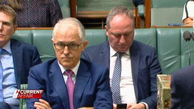 Barnaby Joyce-Vikki Campion relationship timeline: deputy PM's fall from grace