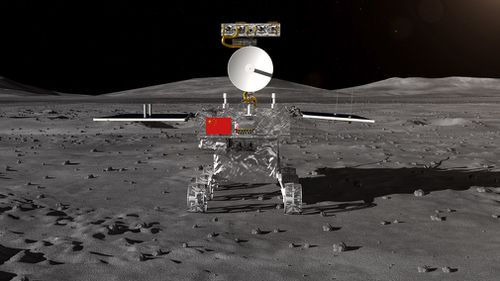 The successful mission propels the Chinese space program to a leading position in one of the most important areas of lunar exploration.