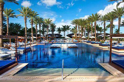 <strong>5. Atlantis Paradise Island, Bahamas</strong>
