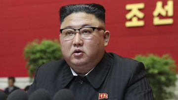 North Korean dictator Kim Jong-un has threatened to build more nuclear weapons.