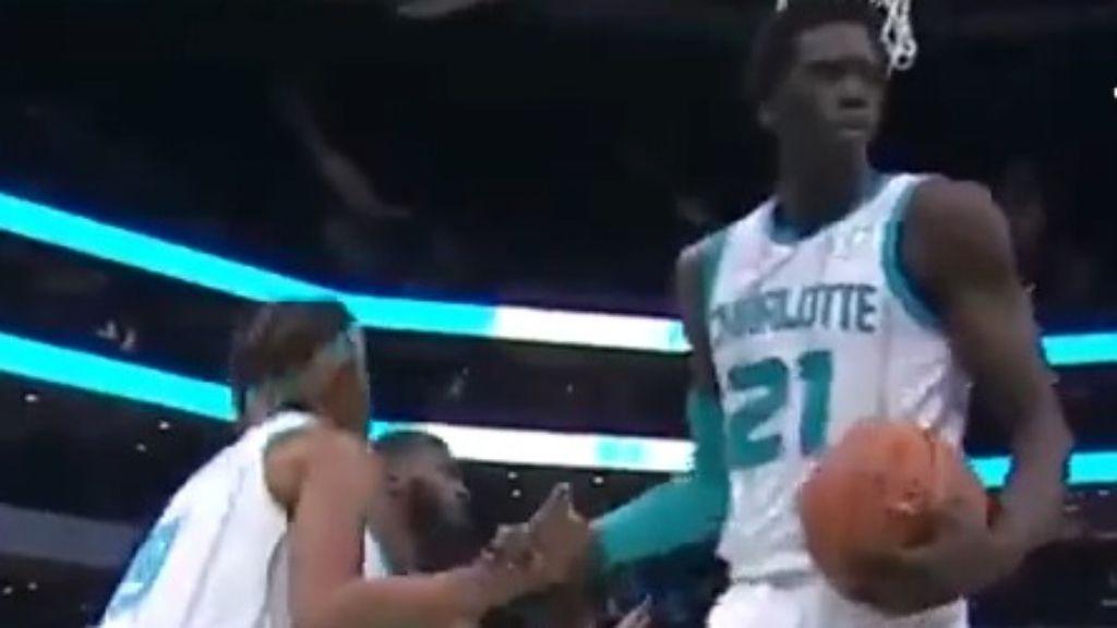 Charlotte Hornets claim unwanted NBA record in preseason thrashing to Dallas Mavericks