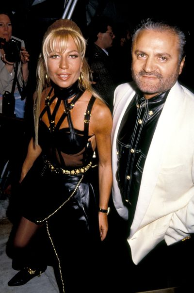 <p>The Versaces-Versace</p> <p>The murder of Gianni Versace n 1997 devastated the fashion world, which reeled from the loss of a true gentleman and a genius designer.</p> <p>Thankfully Gianni's sister Donatella was able to take over the reins and carry on where Gianni left off.</p> <p>Donatella was shattered by the loss of her beloved brother, but continuing in his name allowed her to deal with her grief. It also meant that his love of risqué hemlines, flashy prints and bold colours continue to live on through her modern designs and the A-list names that flock to wear them.</p>