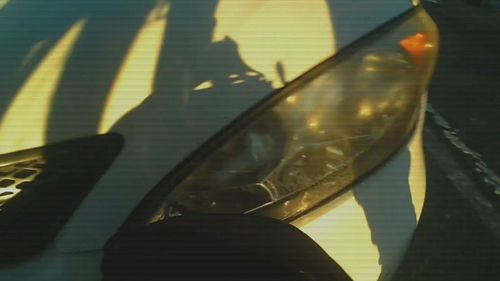 The driver missed the cyclist due to sun glare. (Bicycle Queensland)