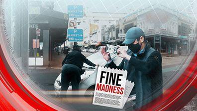 Fine madness
