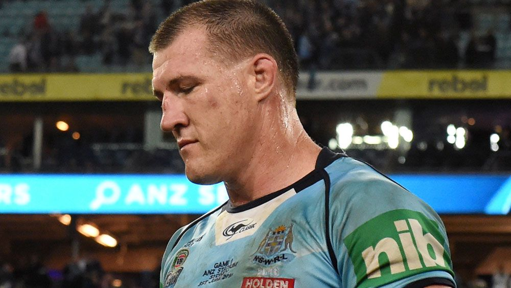 Klemmer revs up for retiring Blues skipper