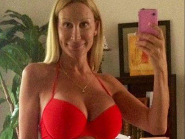 Swim great Phelps' girlfriend reveals she was born a boy