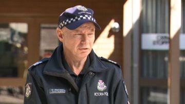Man who gave false details when he struck boy, 6, found