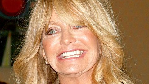 Goldie Hawn to star in the next Sex and the City?