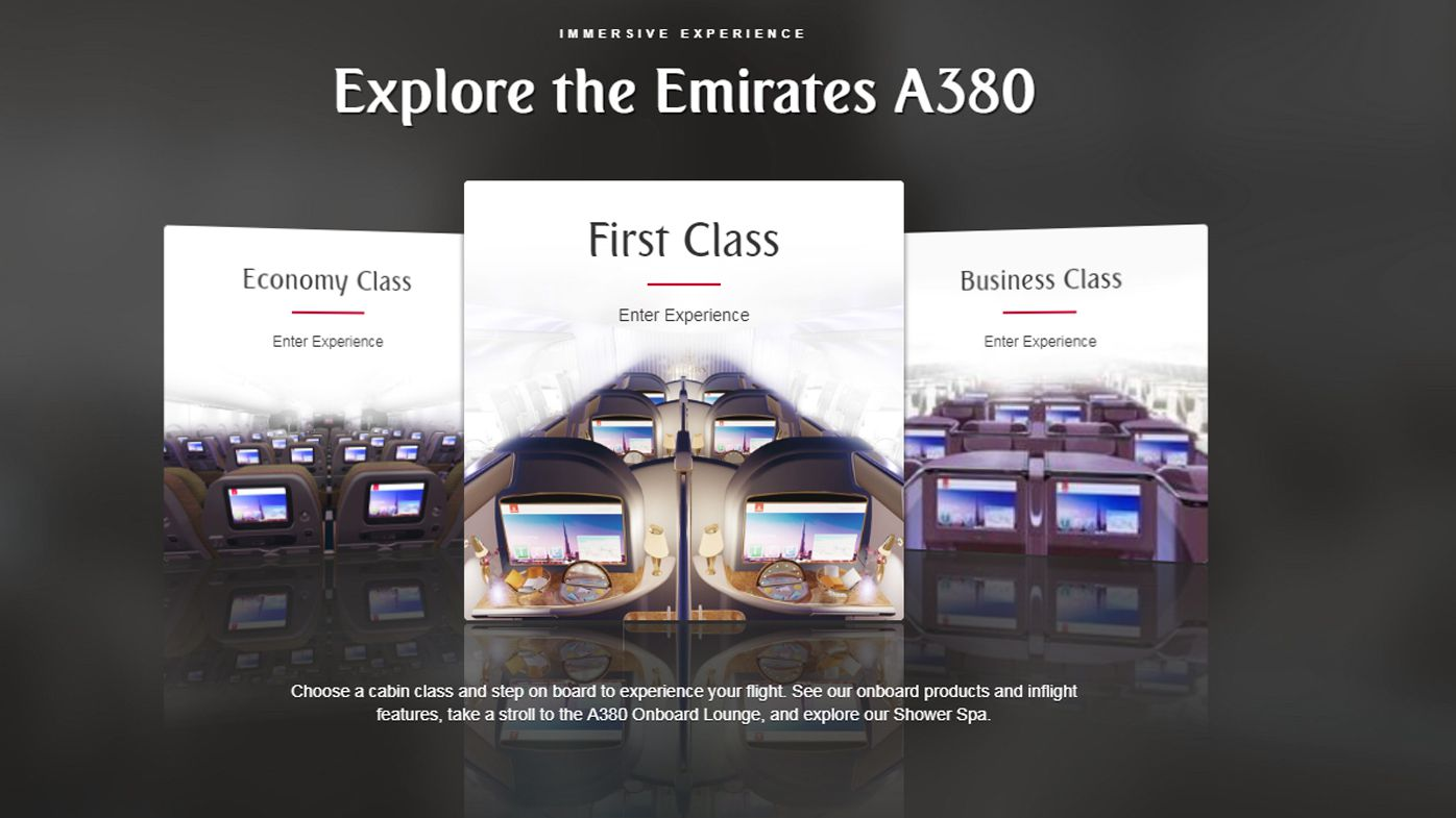 Emirates to start A380 flights to Islamabad