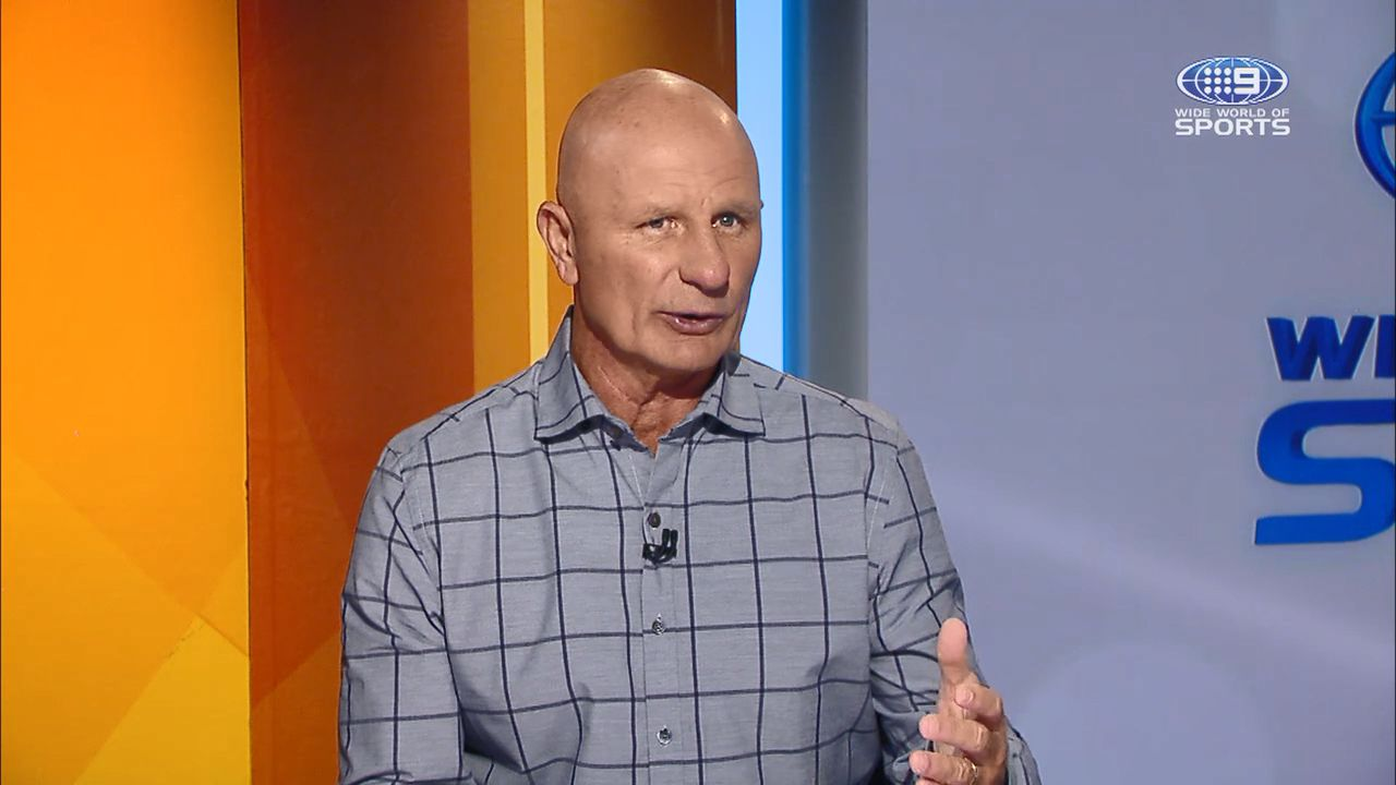 Sterlo: Bulldogs provided blueprint on how to beat Melbourne Storm
