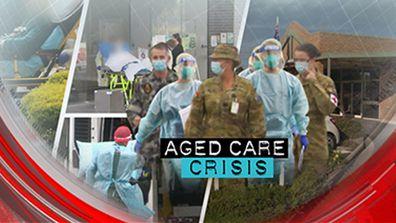 Aged care crisis