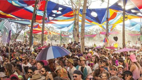 The festival begins today, with police stating that extra patrols will be attending. (File Image)