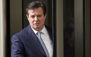 Trump campaign chairman convicted over Russia investigation released due to virus concerns