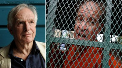 Movie director Peter Weir testifies in 'spy' friend's Cambodia trial