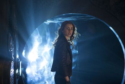 The Mortal Instruments: City of Bones hits Australian cinemas nationwide August 22, 2013.
