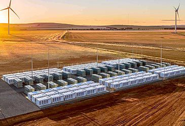 Daily Quiz: Tesla's so-called 'big battery' was built in which Australian state?