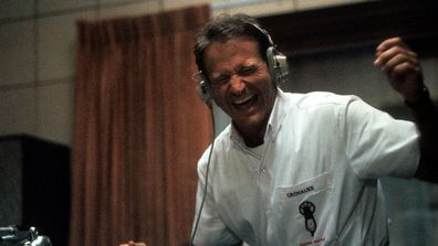 Robin Williams' life in pictures (Gallery)