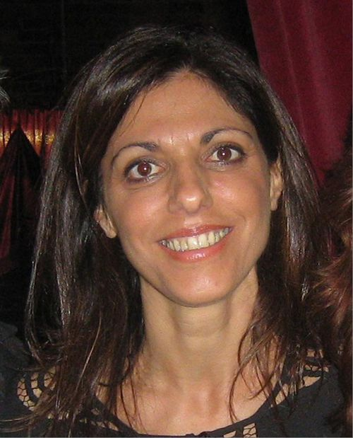 Teresa Mancuso was brutally murdererd by her ex-husband in 2013. (AAP)