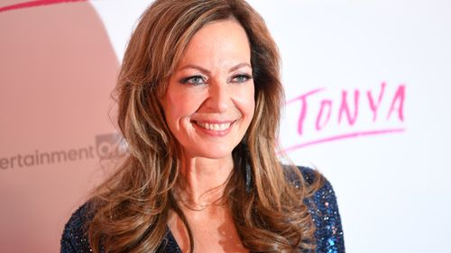 Allison Janney is expected to pick up Best Supporting Actress for her role in I, Tonya. (AAP)